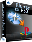Blu-ray to PS3